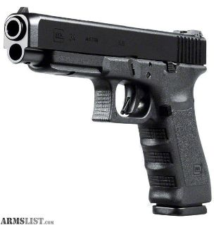 For Sale: Gen 3 Glock 34