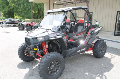 2018 Polaris RZR XP 1000 EPS Ride Command Edition Sport-Utility Utility Vehicles Adams, MA