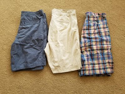 Men's short 30 and 31