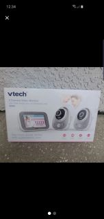Brand New Vtech 2 camera baby monitor