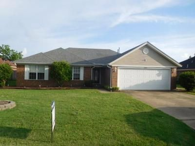 3 Bed 2 Bath Foreclosure Property in Marion, AR 72364 - Amy Cir