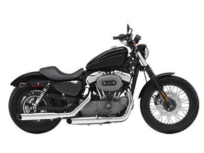 2009 Harley-Davidson Sportster 1200 Nightster Cruiser Greensburg, PA