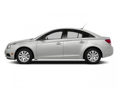 2014 Chevrolet Cruze LS Auto (Summit White)