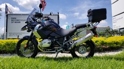 2012 BMW R 1200 GS Dual Purpose Motorcycles Miami, FL
