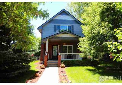 215 E Colorado Ave BERTHOUD Three BR, Tree lined streets