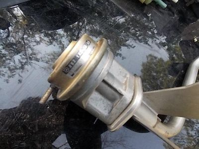 Sell MERCEDES BENZ Smog Air Pump Check EGR Valve wirh pipe 1994-1999 motorcycle in Anna, Texas, US, for US $35.00