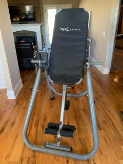 Inversion Table Knoxville Classifieds Claz Org