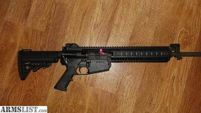 For Sale: COLT 901 monorail AR10