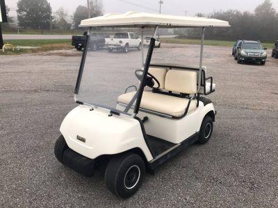 1991 Yamaha Yamaha G8 E Golf Golf Carts New Oxford, PA