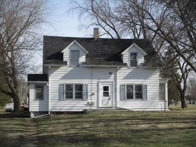 Foreclosure Property in Mishicot, WI 54228 - 117 W Church St