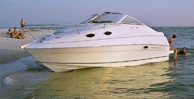 2001 Regal Commodore 2460 Cruisers Holiday, FL