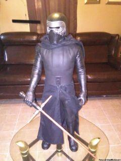 """Star Wars 31"""" Kylo Ren action figure"""