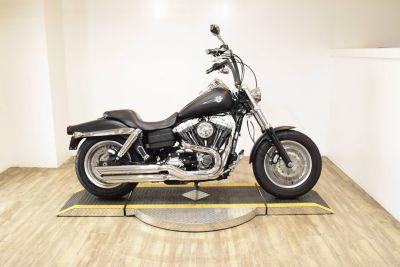 2009 Harley-Davidson Dyna Fat Bob Cruiser Motorcycles Wauconda, IL