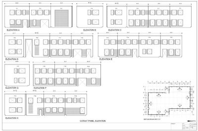 Steel Detailing Services California - Rebar, Precast, Tilt Panel, Metal Drafting Services