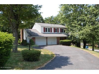 4 Bed 2.5 Bath Foreclosure Property in Pottsville, PA 17901 - S 26th St