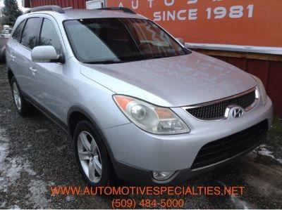 2007 Hyundai Veracruz GLS AWD