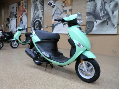 2020 Genuine Scooters Buddy 50 Scooter Downers Grove, IL