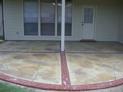 DECORATIVE CONCRETE, CONCRETE REPAIR, STAINED CONCRETE, EXPOXY FLOORS