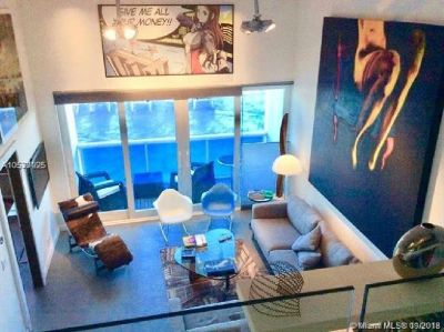 Miami Beach: 2/2 Stunning apartment (Indian Greek Dr.., 33141)