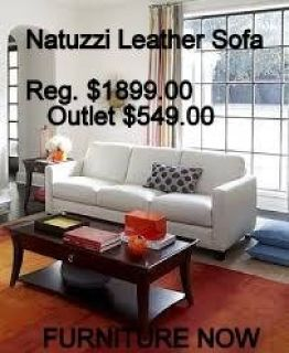 FURNITURE NOW - LEATHER FURNITURE OUTLETS -