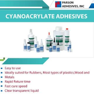 UV Glue for industy  from Parson Adhesives
