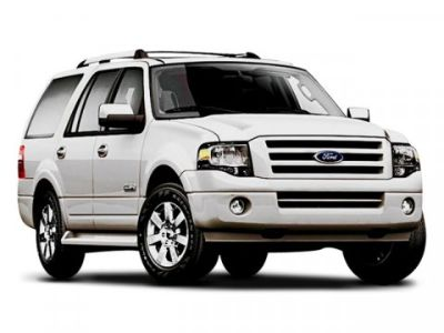 2008 Ford Expedition EL Limited ()