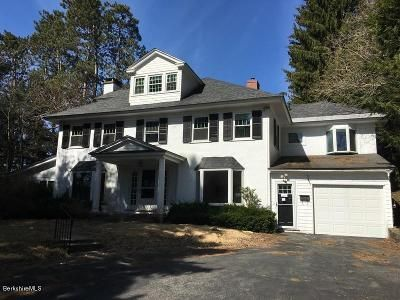 6 Bed 4 Bath Foreclosure Property in Pittsfield, MA 01201 - Crofut St