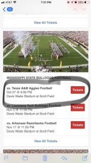 Ms state tickets