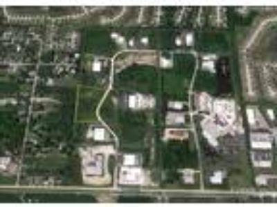 Fort Wayne Land for Sale - 5.0 acres