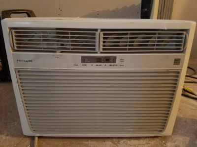 Window A/C Frigidaire BTU:15100 115v