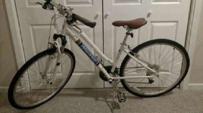 Ladies Novara Bicycle