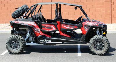 2015 Polaris RZR XP 4 1000 EPS Sport-Utility Utility Vehicles Kingman, AZ