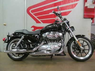 2015 Harley-Davidson SuperLow Cruiser Crystal Lake, IL