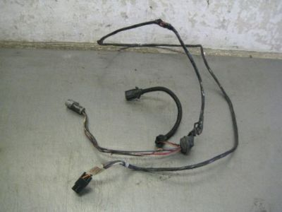 Purchase 1989 Ford Mustang GT LX 302 5.0 V8 A/T AOD Transmission Wiring Harness 87 88 motorcycle in Franklin, Indiana, United States