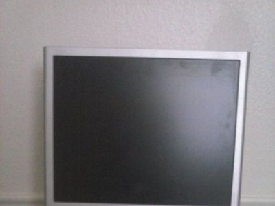 flat screen computer monitor for sall