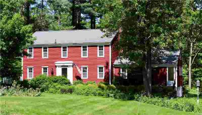 95 Abbott Run Valley RD Cumberland, Magnificent gardens and