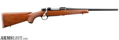For Sale: Ruger Hawkeye Compact .308