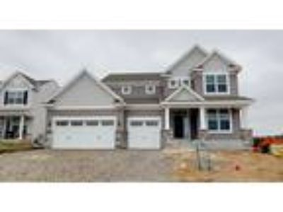 New Construction at 7137 Palisades Ave NE, by Lennar