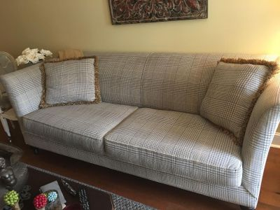 Sofa from Stash