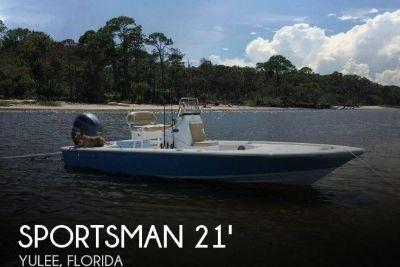 2017 Sportsman 214 Tournament