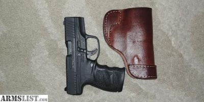 For Trade: Walther PPS
