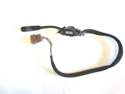 Buy 2005 CHRYSLER CROSSFIRE SRT6 STEERING WHEEL CRUISE CONTROL SWITCH 2105400745 motorcycle in Riverview, Florida, US, for US $60.00