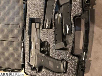 For Sale/Trade: Sig P226 TACOPS