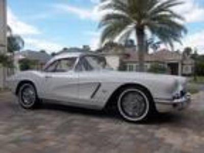 1962 Chevrolet Corvette Original 327-350Hp