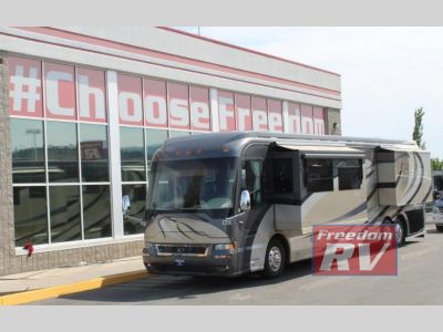 2007 Country Coach Affinity Custom 45