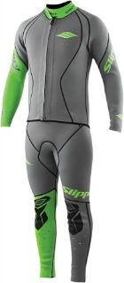 Buy Slippery Fuse Combo Wetsuit Grey All Sizes motorcycle in Lee's Summit, Missouri, United States, for US $199.95