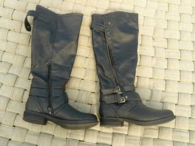Womens boots by Madden Girl
