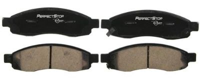 Buy Perfect Stop PS1015C Disc Brake Pad, Front motorcycle in Southlake, Texas, US, for US $66.58