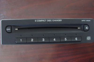 Find 05-10 HONDA ODYSSEY CIVIC ELEMENT ACCORD CD PLAYER CHANGER 6 DISC 39110-SHJ-A92 motorcycle in Feasterville-Trevose, Pennsylvania, United States, for US $199.99