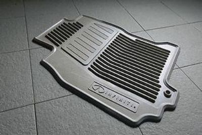 Sell Infiniti 2013 EX37 OEM all season floor mats, BEIGE motorcycle in Reno, Nevada, US, for US $139.95
